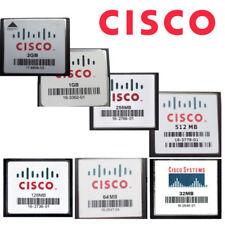32 MB/64/128/256/512MB 1/2GB CISCO Compact flash CF Memory Card F.DIgital Camera
