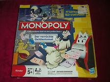 Monopoly Der verrückte Geldautomat Ersatzteile Ersatzteil Ersatz