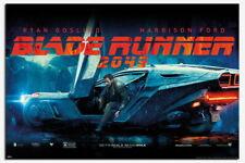 88195 Blade Runner 2049 Flying Car Decor WALL PRINT POSTER FR