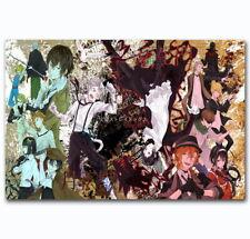 60349 BUNGOU STRAY DOGS Nakajima Atsushi Superpowers Wall Print Poster CA