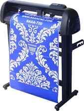 Vinyl Cutter Sticker Plotter Decal Sign Machine Saga ProCut 2400CSN Contour 720I