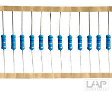 1-560K Ohm | 3 Watt | 5% | Metalloxid Widerstand Widerstand MOX 3W Widerstände