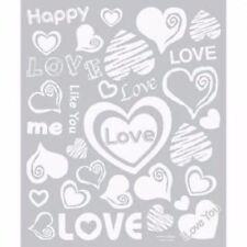 Wall Deco Sticker LOVE HEART 177-PS58033 - M