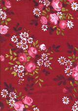 Provence tissu DECO-de coton rot40