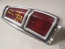 DODGE ROYAL MONACO STATION WAGON OEM TAIL LIGHT 1975
