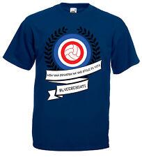 T-shirt Maglietta J1101 Ultras Samp Non una Squadra ma Uno Stile di Vita Terrace