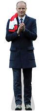 Dennis Bergkamp Life Size Celebrity Cardboard Cutout Standee