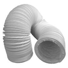 Abluftschlauch PVC flexibel Ø 100 / 102 mm Klimaanlage Abzugshaube Trockner