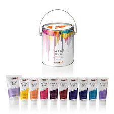 NEW FUDGE PaintBox SEMI PERMANENT Hair Dye NEW PAINT BOX COLOURS AVAILABLE