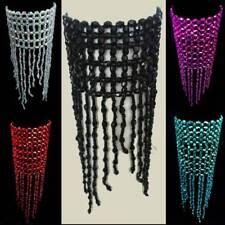 Bollywood Bauchtanz Belly Dance Tribal Orient Armschmuck Armband Bracelet