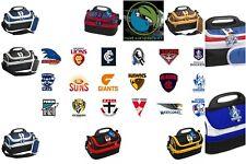 AFL Footy Lunch Box Cooler Bag