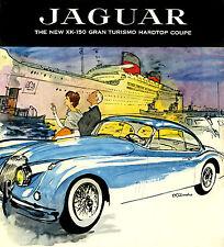 JAGUAR CARS  .. Classic Retro Advertising Poster A1 A2 A3 A4 Sizes