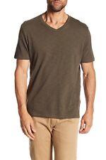 Vince Men's Sierra Night V-Neck Short Sleeve T-Shirt