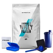 MyProtein Impact Whey Protein Eiweiß 1000g My Protein Neue Geschmäcker! + Bonus