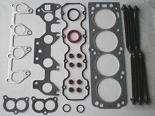 Testa Guarnizione Set Bulloni ASTRA Barnesandnoble.com CORSA COMBO SPI MPI 1.4 8V 91-01 Vrs Holden