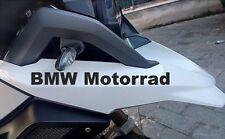 KIT 2 ADESIVI BMW MOTORRAD R 1200 GS mm.200x20 - DECALS AUFKLEBER PEGATINAS