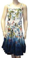 DESIGUAL vest BICHI CRUDO Robe femme 32V2049 coloris 1008 ecru taille 42