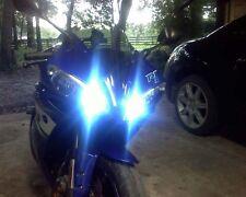 KIT XENON H7 YAMAHA R1 2004 A 2009 + 2 VEILLEUSE A 4 LED