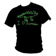Dinosaurier Jurassic Park Herren T-shirt