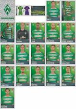 TOPPS Bundesliga 2016/2017 Mannschaft SV Werder Bremen aussuchen