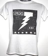 Smog T-shirt Modeste souris Arcade Fire tibias chaussée Cat Power Will Oldham