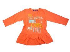 Shirt Kleid emberglow Gr. 74 86 92 für Kinder von Mexx