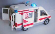 Playmobil -- Pièce de rechange -- Ambulance 4221 --