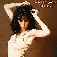 PATTI SMITH     EASTER    CD