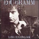 Long Hard Look by Lou Gramm (CD, Oct-1989, Atlantic (Label))