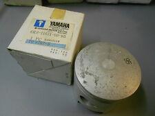 NOS 1988-1990 Yamaha WR500 WJ500 Piston STD Bore Size 6K8-11631-00