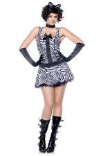 Wild Thing Animal Lady Adult Costume
