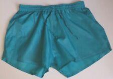 Short nylon turquoise taille S, M, L, 2XL