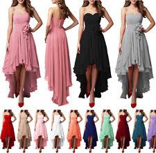 Good Lang Chiffon Abendkleider Cocktailkleid Ballkleider Kleider Dress LLY003