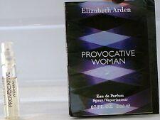New PROVOCATIVE WOMAN by ELIZABETH ARDEN  eau de PARFUM .07 fl oz / 2 ml SPRAY v