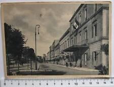 LECCE- VIALE COSTANZO CIANO- ANIMATA E VIAGGIATA - BELLA-304