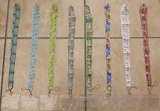 Disney's Tinkerbell Lanyard for Pin Trading inc. Waterproof ticket holder