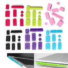 """for Macbook Retina Pro13"""" Pro15 Retina ,Air 13"""", Air 11 Anti Dust Port Plugs"""