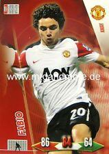 Adrenalyn XL Man. United - Fabio - Away