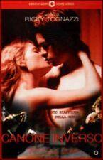 Canone inverso (1999) VHS CGG