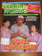 GUERIN SPORTIVO 1992/35 FOTO SERIE C1 SPAL FOGGIA JUVE