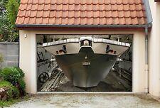 3D Aircraft Garage Door Murals Wall Print Decal Wall Deco AJ WALLPAPER AU