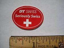 DT SWISS HUB Road F Mountain Bike Bicycle DECAL STICKER