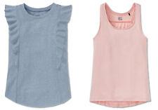 Schiesser Mädchen Schlafshirt Shirt oder Tank Top zur Auswahl Gr.152-176 NEU