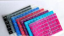 2* Keyboard Cover Skin For ASUS A55 X550 FX50 R557 A550 N56 K50 FL5600 X552