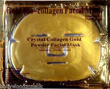 Últimas Oro Bio Colageno Crystal Mascarilla Facial Anti Envejecimiento / Arruga 60 G