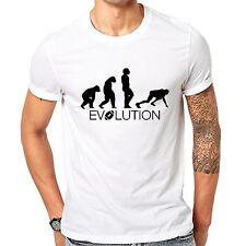 Evolution Football Patriots Celebration Super Bowl 2017 Winning T Shirt
