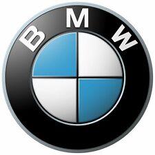 BMW vinyl sticker for skateboard luggage laptop tumblers
