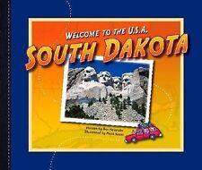 South Dakota (Welcome to the U.S.A.)