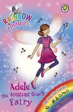 "1 of 1 - ""NEW"" Meadows, Daisy, Adele the Singing Coach Fairy: The Pop Star Fairies Book 2"