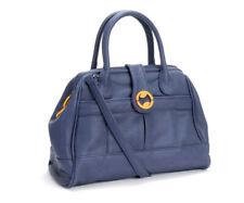 vegan crossbody bag with doctor's bag wire frame - vegan leather handbag